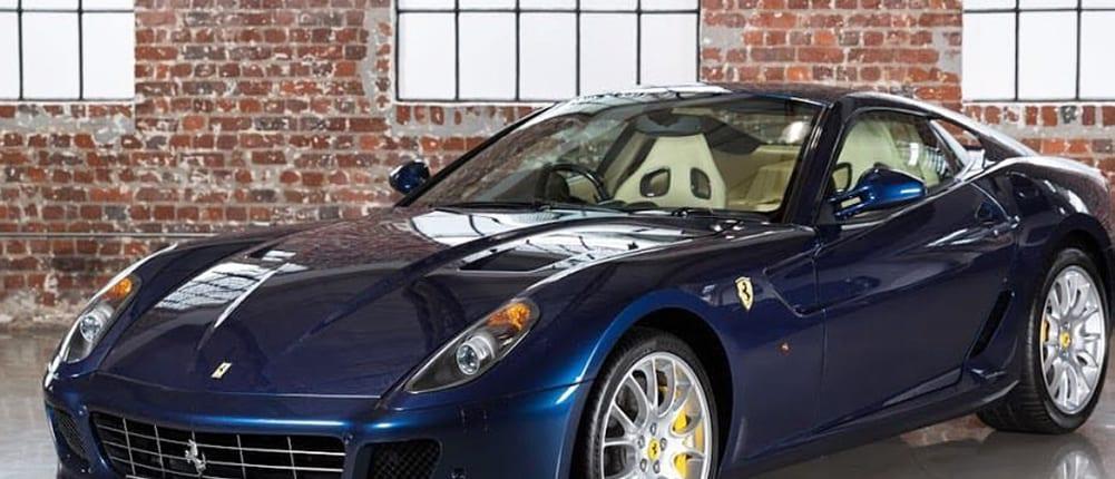 Crossley & Webb - Metal Windows - Car Showroom