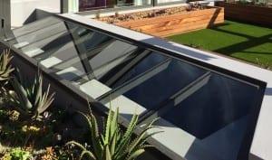 Skylight Cape Town - Metal Windows