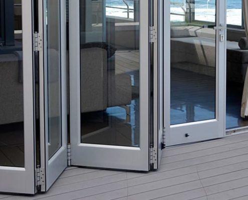 CLEANING & MAINTENANCE PROCEDURE - Folding Doors Cape Town - Metal windows