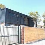 Wynberg - Steel - Residential House (8)