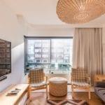 Tollman - Kaplan apartment Sea Point - Aluminium (19)