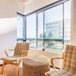 Tollman - Kaplan apartment Sea Point - Aluminium (20)