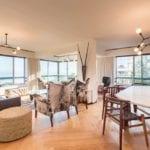 Tollman - Kaplan apartment Sea Point - Aluminium (4)