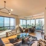 Tollman - Kaplan apartment Sea Point - Aluminium (5)
