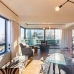 Tollman - Kaplan apartment Sea Point - Aluminium (6)