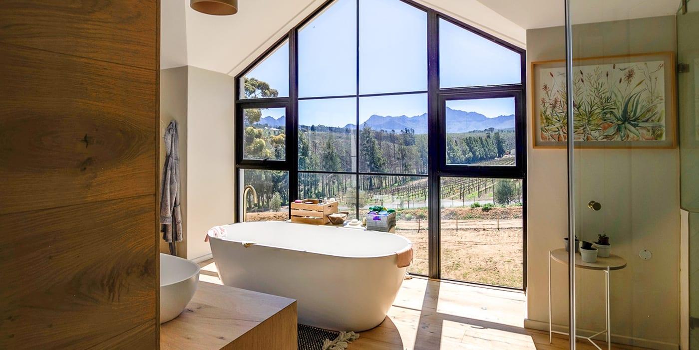 aluminium bathroom windows - Metal Windows - Aluminium Window Installation
