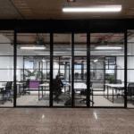 House Abraham Noordehoek Steel Windows Residential