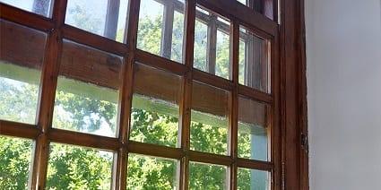 Wooden Windows Cape Town - Metal Windows