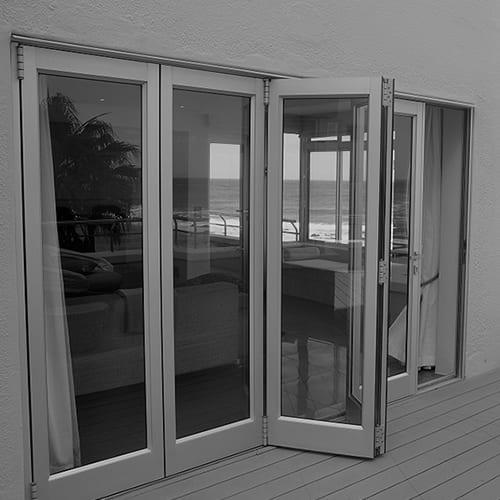 Aluminium Window Partions Offices sq500 2