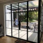 House Meadows Steel Windows & Doors 001
