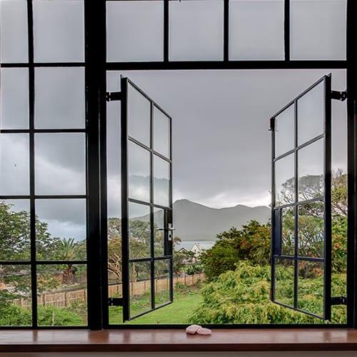 Steel Windows Cape Town Metal Windows
