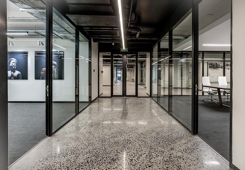 Aluminium Doors Cape Town Workshop17 Harrington