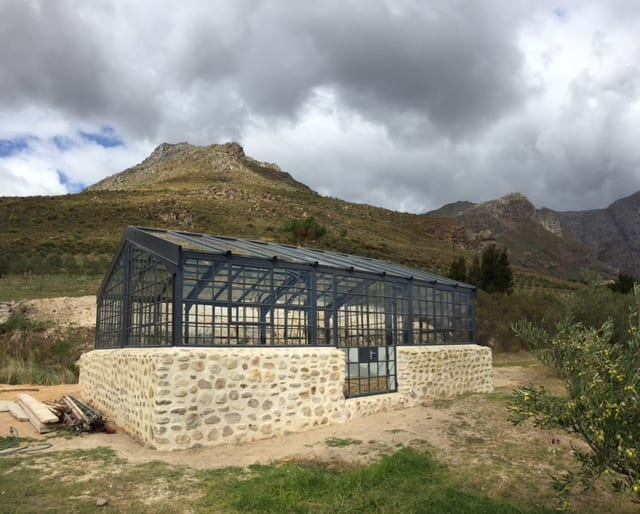 Franschoek Greenhouse