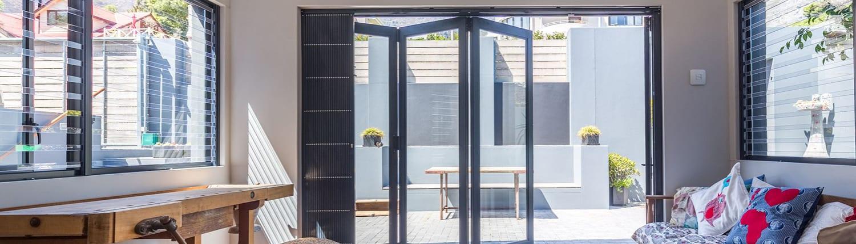 House Biess - Metal Windows