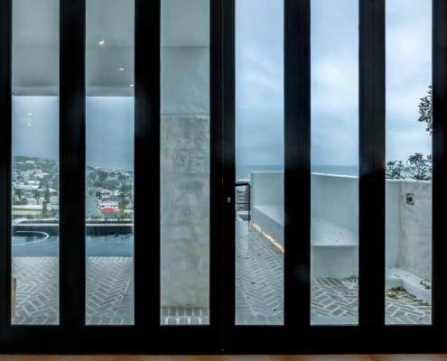 House Sedgemoore Rd - Metal Windows - Living Room - Aluminium Doors - Lounge