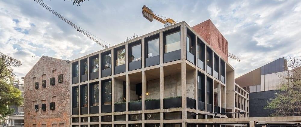 Tramways-Building-Metal-Windows
