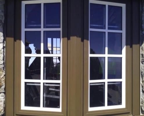 Table Mountain Heritage - Metal Windows