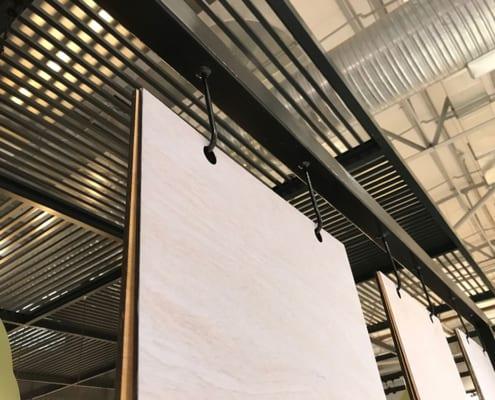 Knead Bakery - Constantia - Metal Windows