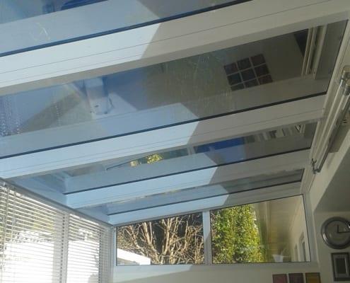 Fresnaye Windows - Metal Windows
