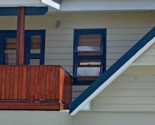 Forman House - Metal Windows - Aluminium Windows