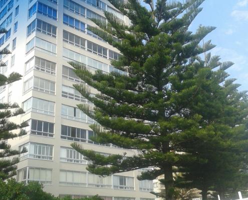 La Rochelle - Residential - apartment - Aluminium