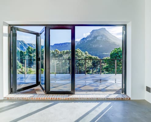 Silver Mist Estate - Metal Windows - Bottom