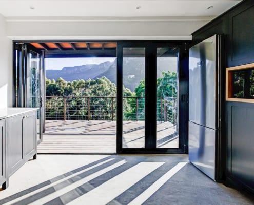 Silver Mist Estate - Metal Windows - Sliding Doors