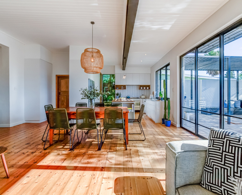 House Balfour - Landscape HR