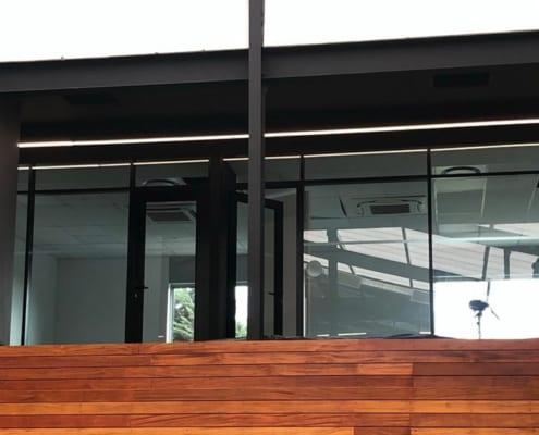 NSRI Montague Gardens - Metal Windows - Exterior